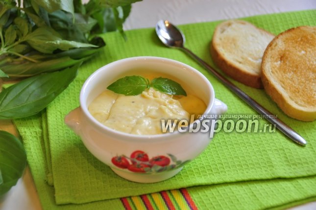 Сырный соус пошаговый рецепт фото
