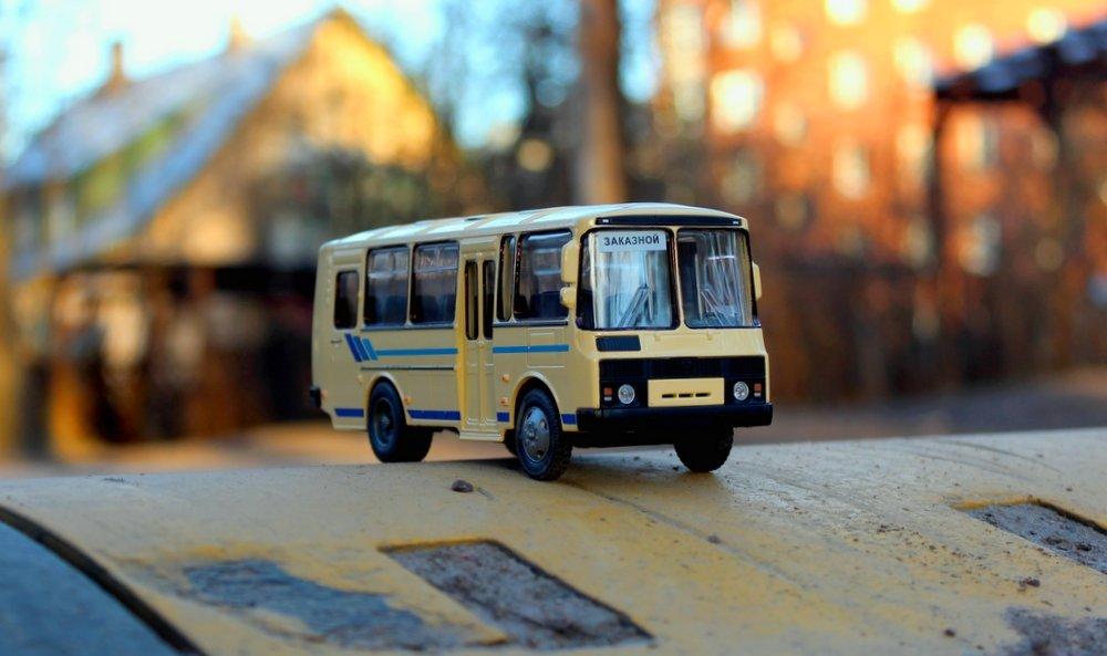 Картинки игрушка автобус паз