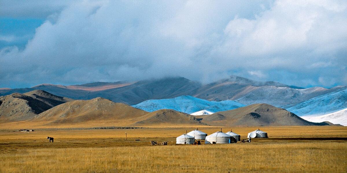 начать фото и картинки монголии успела эта