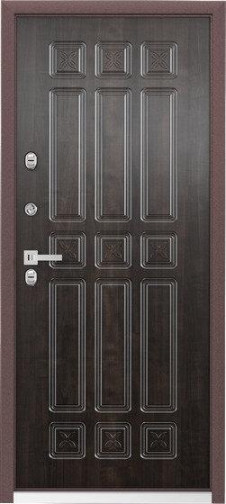 Стальная дверь Torex Snegir MP. В наличии от 35 750 рублей. Звоните: ☎ 8 800 100 45 05. Гарантия до 7 лет!