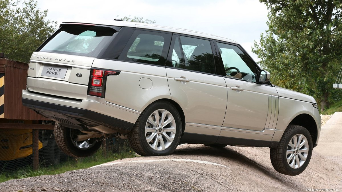 """Range Rover 2015 >> """"Range Rover Vogue 2013 """" — card from user Михайло Іванович in Yandex.Collections"""