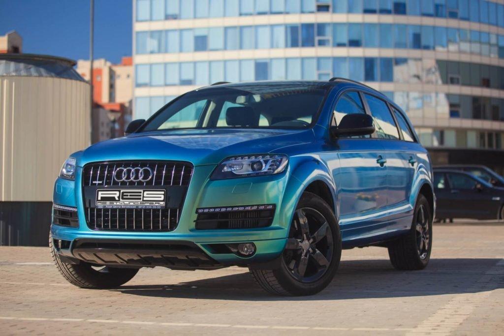 Audi Forum  международный форум Audi Ремонт и