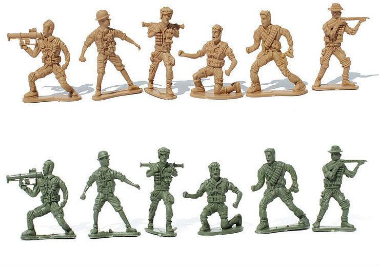 Солдатики в картинках