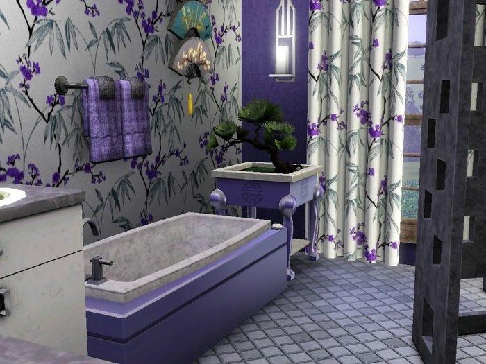 Своими руками интерьер ванной