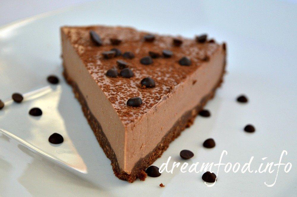 мастики невероятные шоколадный суфле рецепт с фото отвечает