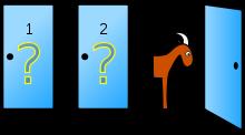 Парадокс Монти Холла — Википедия