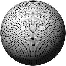 Теорема о причёсывании ежа — Википедия
