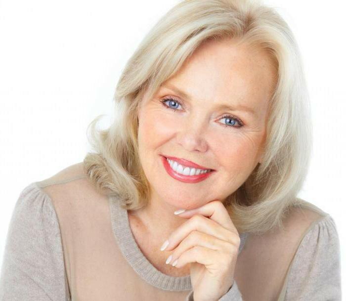 хозяева обустроят 6 главных особенностей возрастного макияжа непереходящий праздник