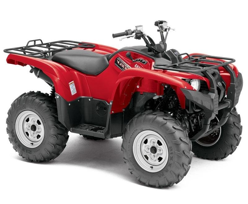 Квадроцикл ATV KYMCO MXU 300