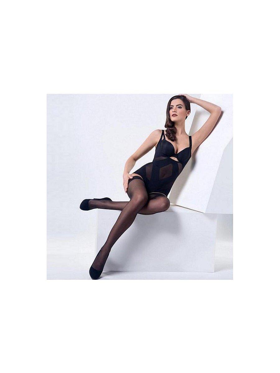 Gezatone Корректирующее белье Diamond Bodysuit комбидрес корректирующее  утягивающее белье slim n shape bodysuit комбидрес gezatone телесный 5cf7ee74c49a4