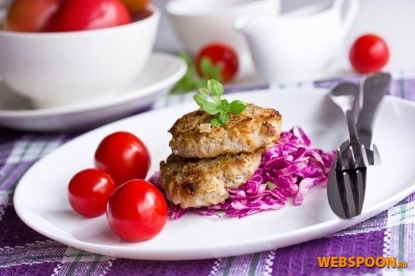 Бифштекс из свинины рецепт с фото пошагово