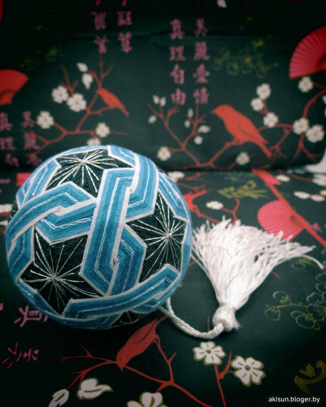 Подвесочка-шарик