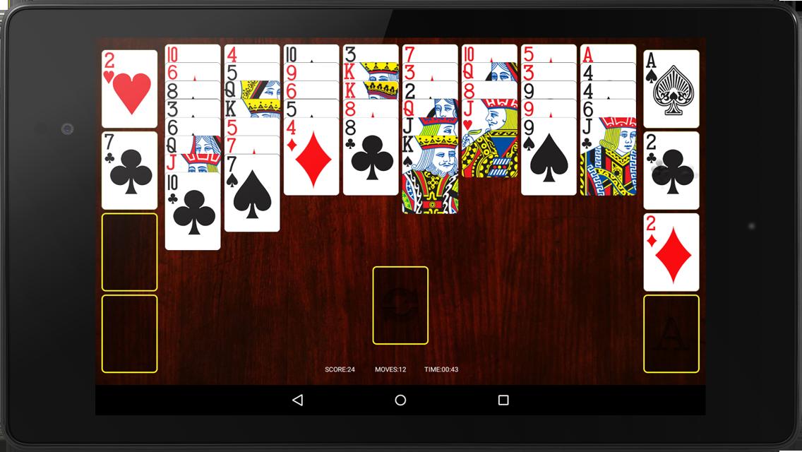 Условие карточной игры