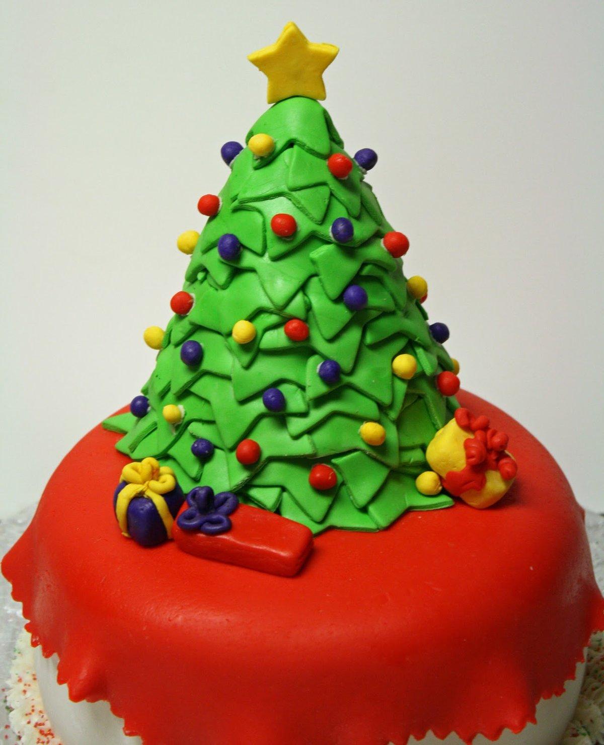 торт елка рецепт с фото хотя молодости хотел