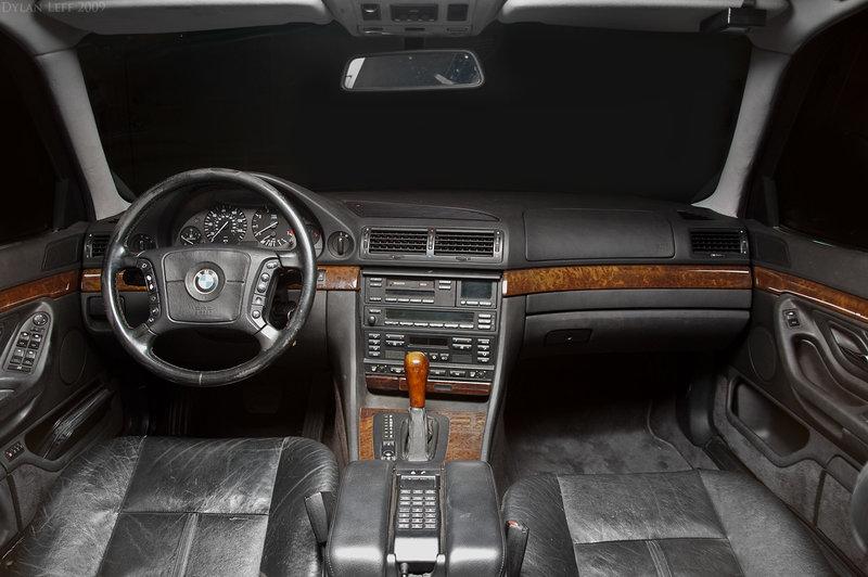 E38 Bmw 740il Custom Autorepmagzus