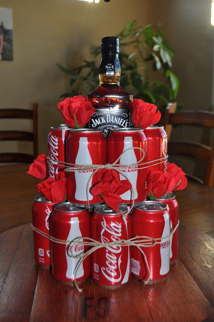 Оригинальные подарки на день рождения в Минске необычные