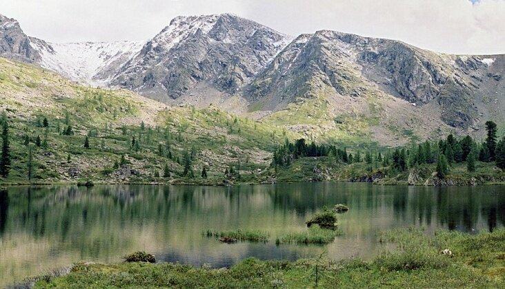 Алтай республика