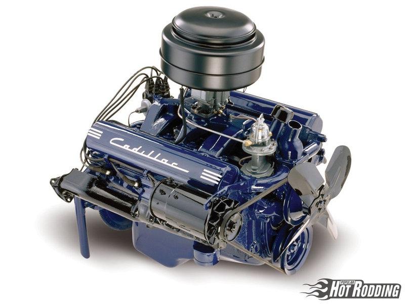 Американские Двигатели. Выбор Хот Род. | Портал автолюбителей Carakoom Ltd
