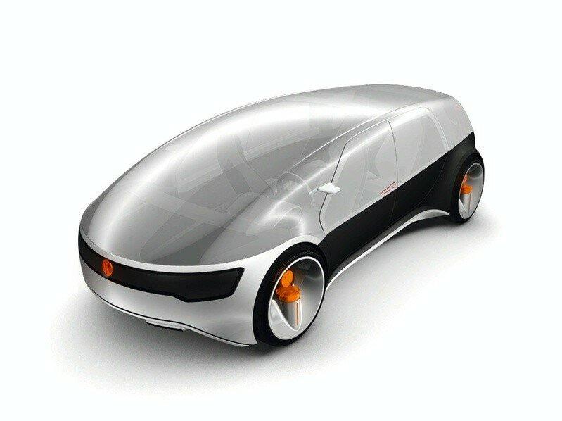 Автомобиль будущего, реальность или фантастика? -                              iDrive.kz