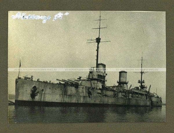 Частный архив военно-исторической фотографии