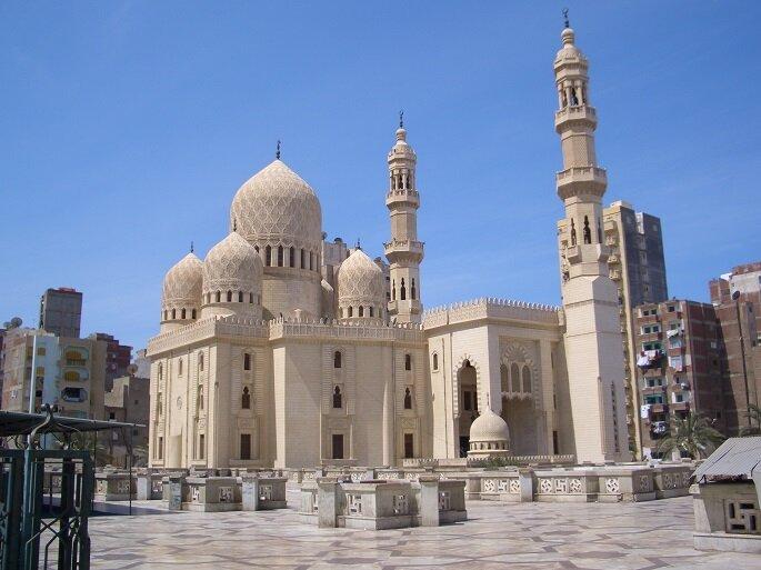 Экскурсия в Александрию Египетскую: обзор и фото достопримечательностей