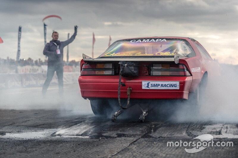 Этап 4 Гродно | Фото | Motorsport.com