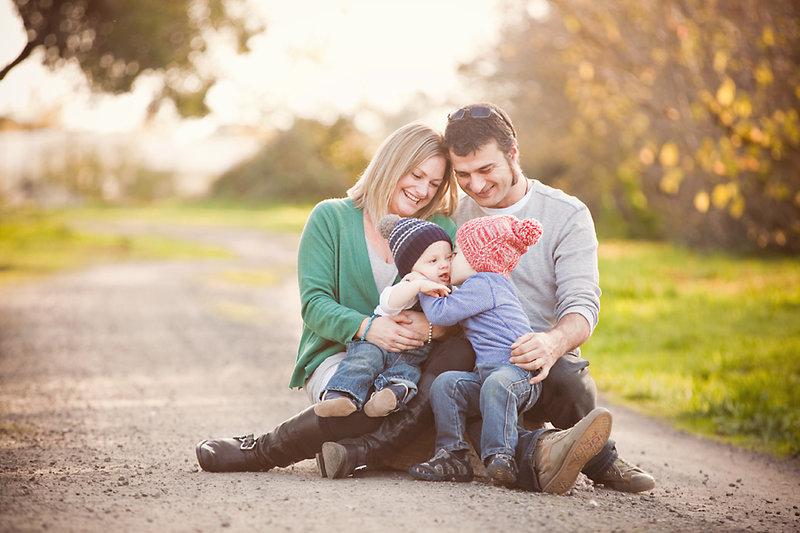 идеи для семейной фотосессии | Hello Photo!