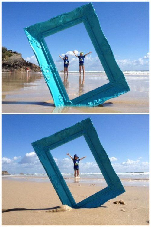 Идеи фото на пляже