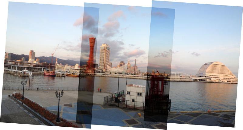 Как сделать панорамное фото. Пошаговая инструкция