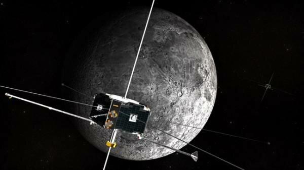 Космические аппараты «Артемис»