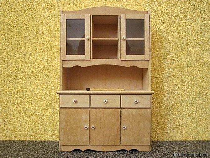Мини шкафчик