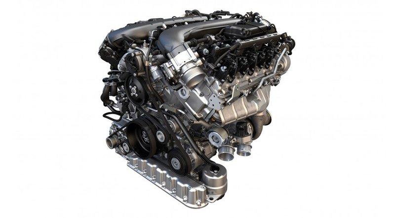 Мотор Volkswagen W12 TSI – лучший друг роскошного автомобиля - Колеса.ру