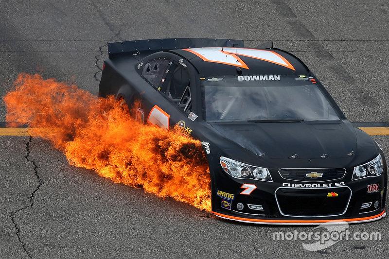 NASCAR Sprint Cup фотографии | Основная галерея | Motorsport.com