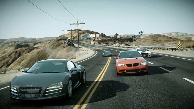Need for Speed: The Run (Xbox 360) - скриншоты, трейлер, геймплей, дата выхода, видео