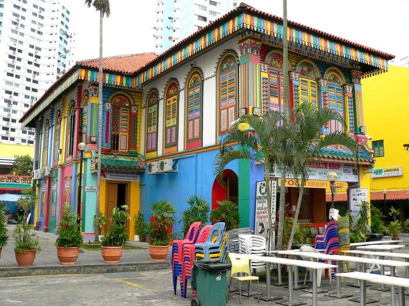 Ostrovok.ru — Что посмотреть в Сингапуре: 9 лучших достопримечательностей
