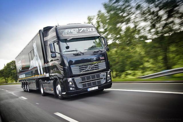 Поговорим о Volvo FH16 750 л.с. (фото, видео) - Автомобильные новости, авто обзоры, тест драйвы, новости из авто мира