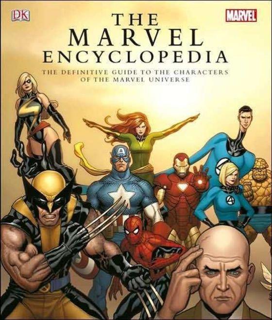Постеры Marvel