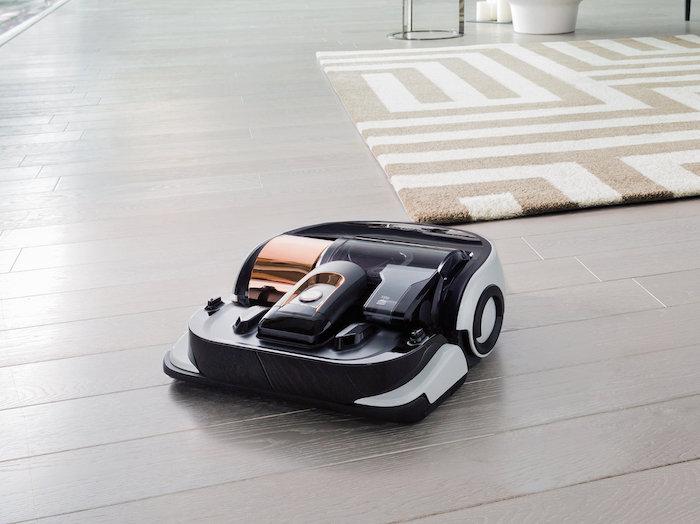 POWERbot-VR9000