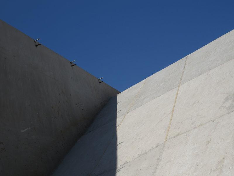 Стены и небо