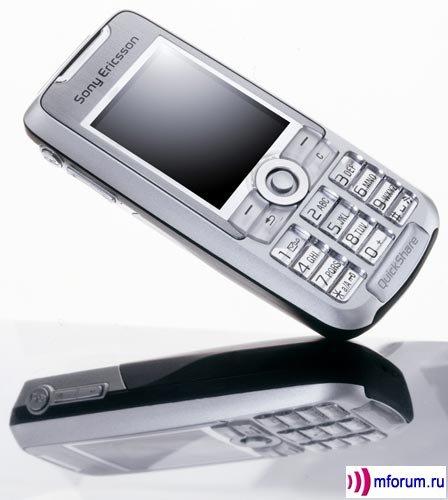 Тест сотового телефона Sony Ericsson K700: месяц в России, итоги и перспективы