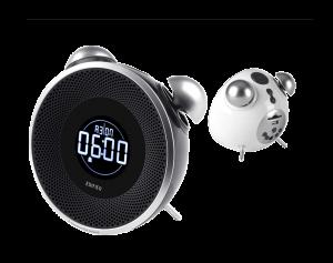 Tick Tock - Радио-будильник в стиле ретро