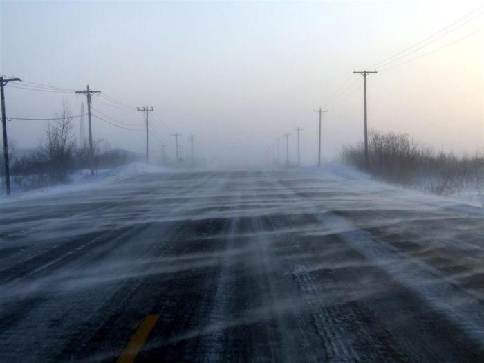 Условия жизни на Аляске