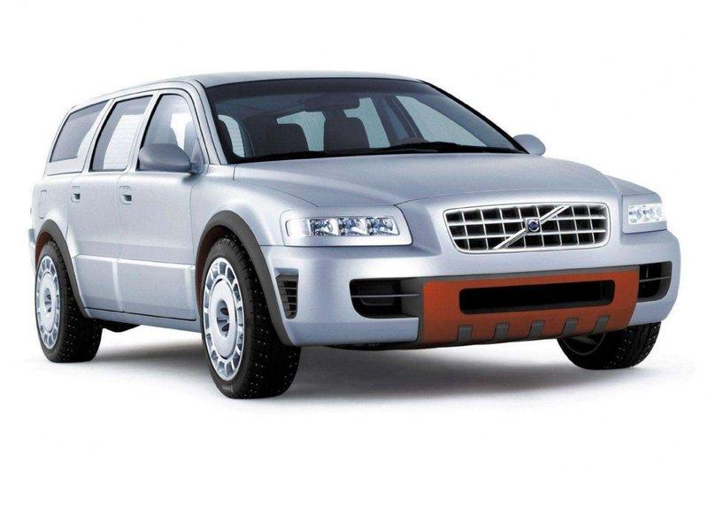 Volvo ACC 2 Concept