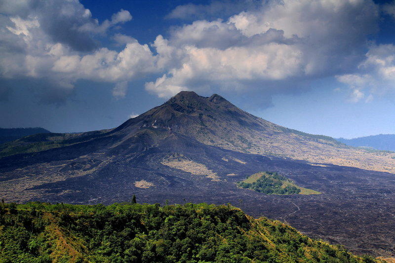 вулкан | Фотоблог о путешествиях