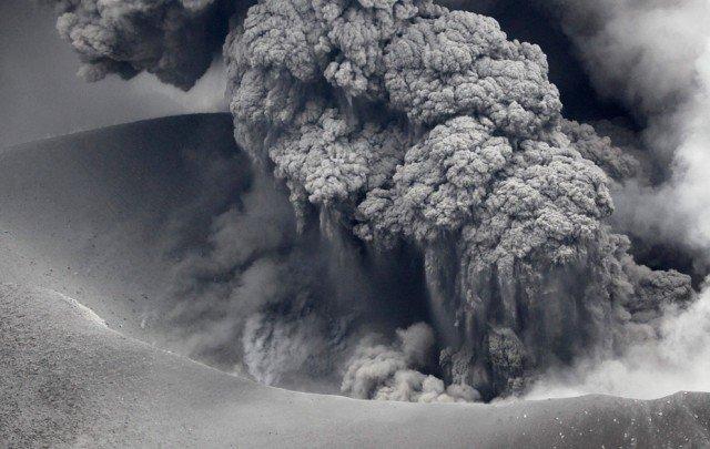 Вулканы в 2011 году. (32 фото) - Блоги ukrhome.net