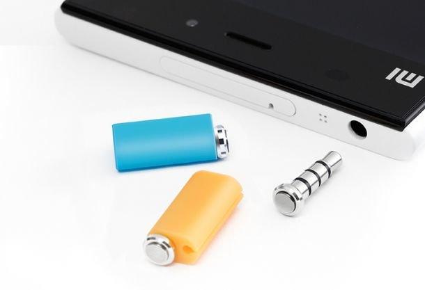 Xiaomi Mikey: функциональная чудо-кнопка за 1$