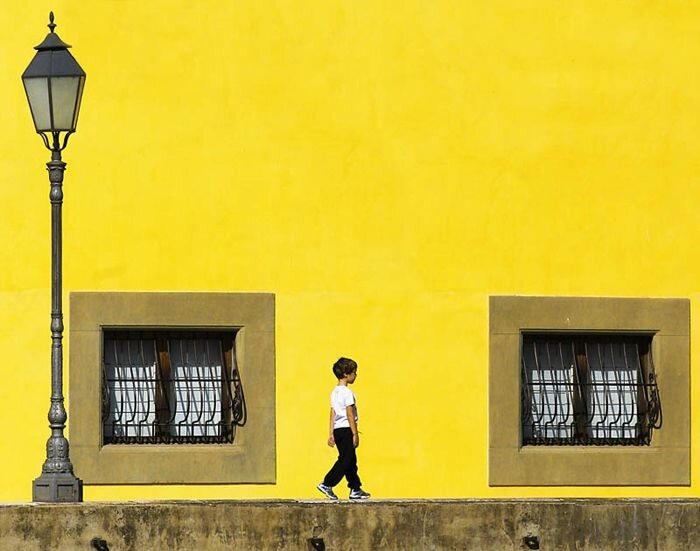 """Жанровая фотография. Уличное фото - 30 """"решающих моментов"""""""