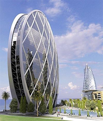 Топ-21 самых уродливых зданий в мире Сооружение, дизайнером которого выступила компания MZ Architects, открылось в 2010 году и стало первым