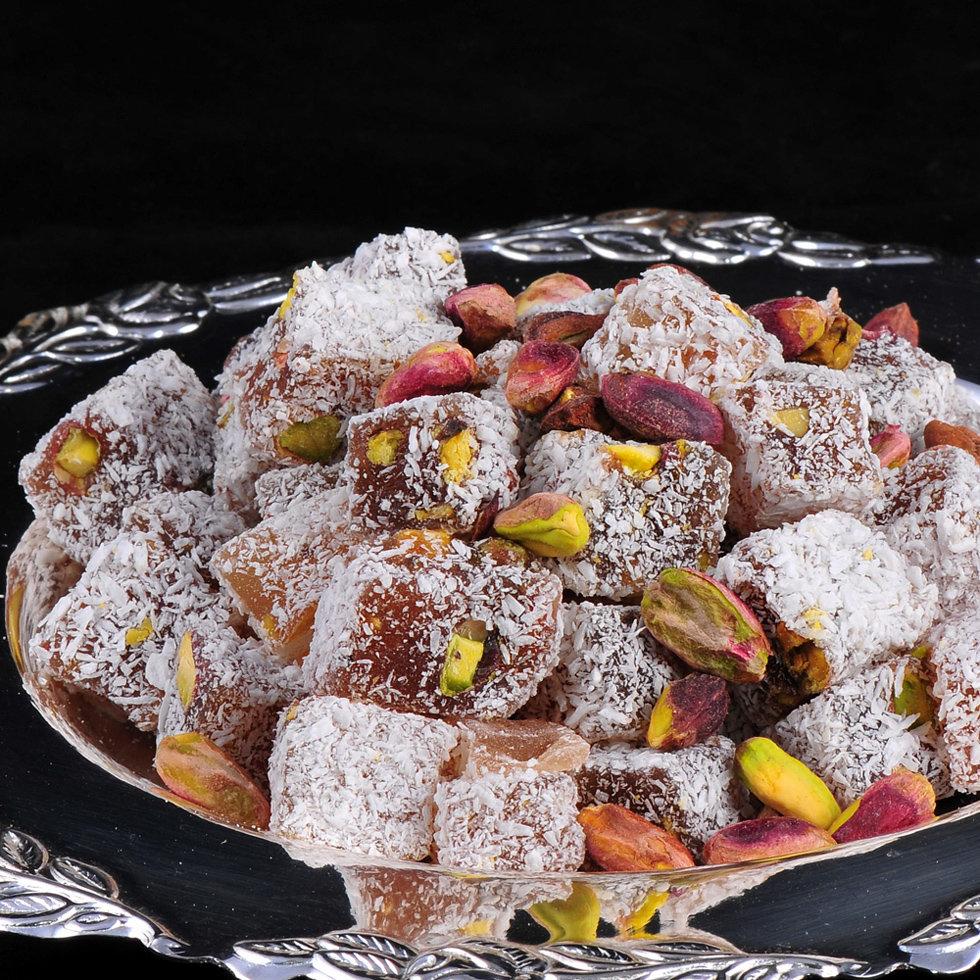 пойдет турецкие десерты рецепты с фотографиями меня особо