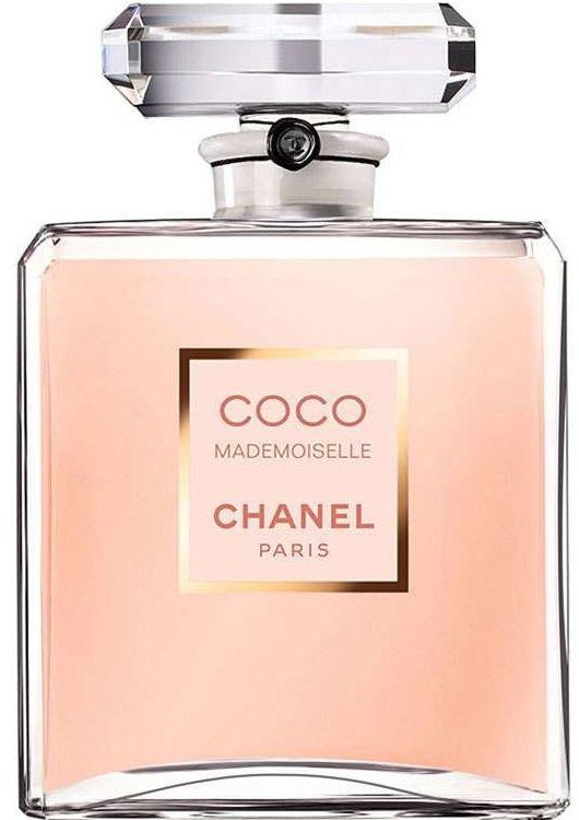 Chanel Coco Mademoiselle perfume (Шанель Коко Мадемуазель Духи 7.5мл)